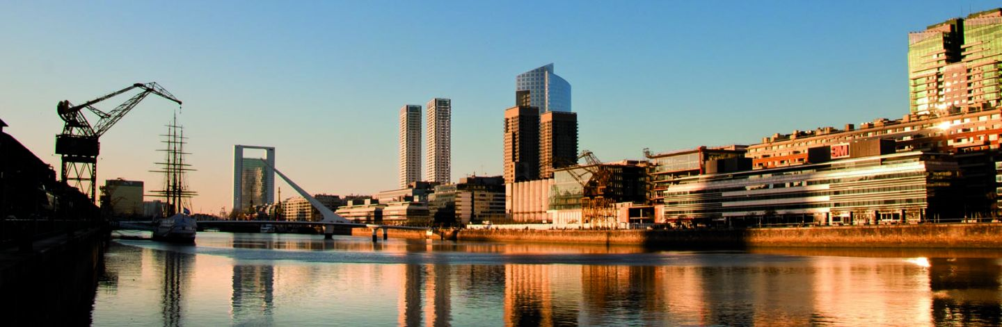 Puerto Madero - Buenos Aires (AR)